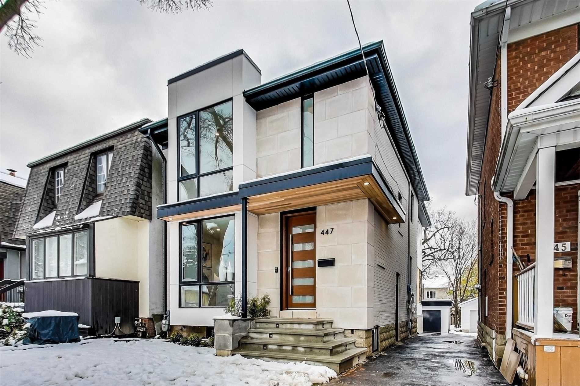 447 Soudan Ave, Toronto, Ontario M4S1X1, 4 Bedrooms Bedrooms, 12 Rooms Rooms,5 BathroomsBathrooms,Detached,For Sale,Soudan,C5076999