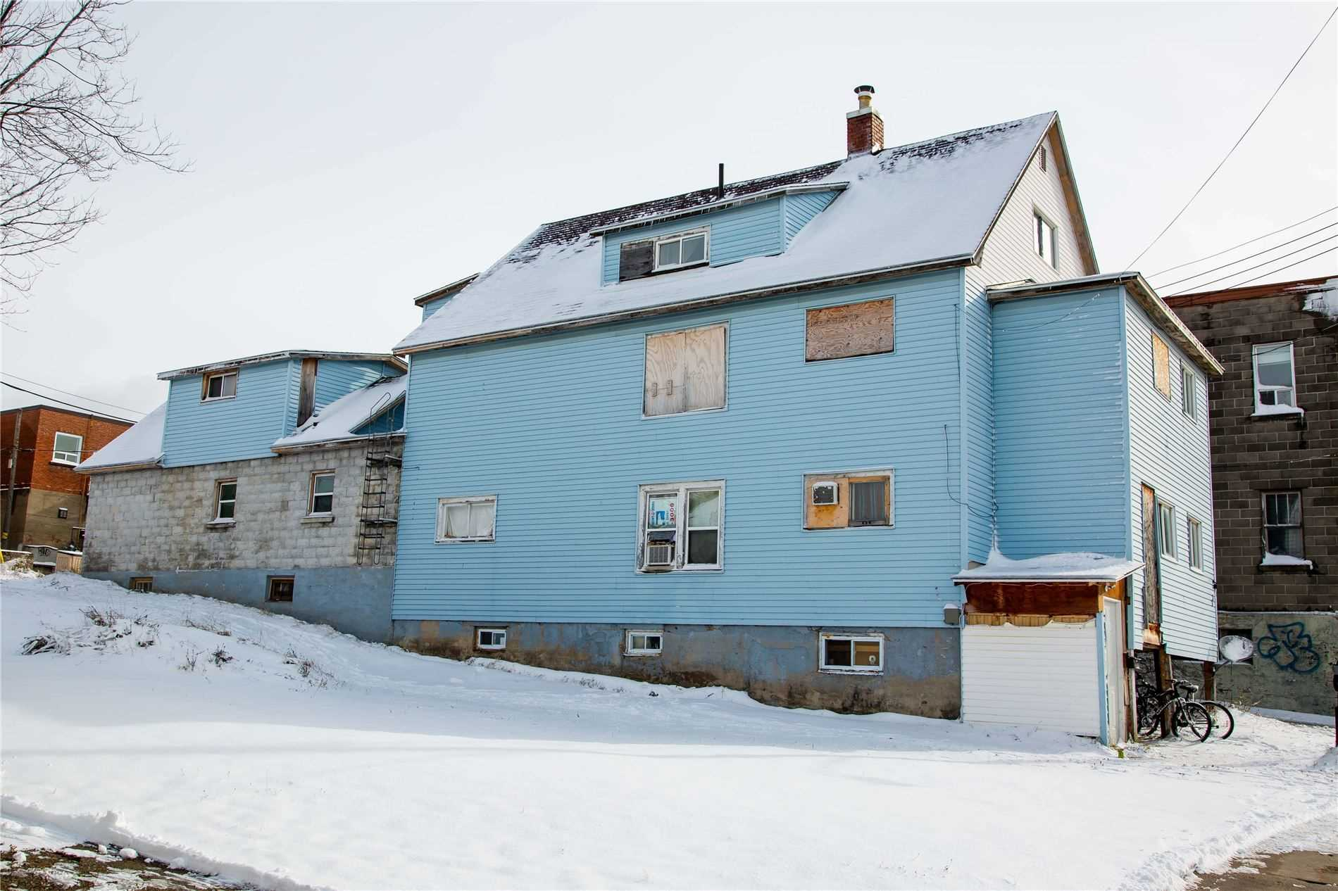 22 Balsam St, Timmins, Ontario P4N 6G3, ,Investment,For Sale,Balsam,X5102685