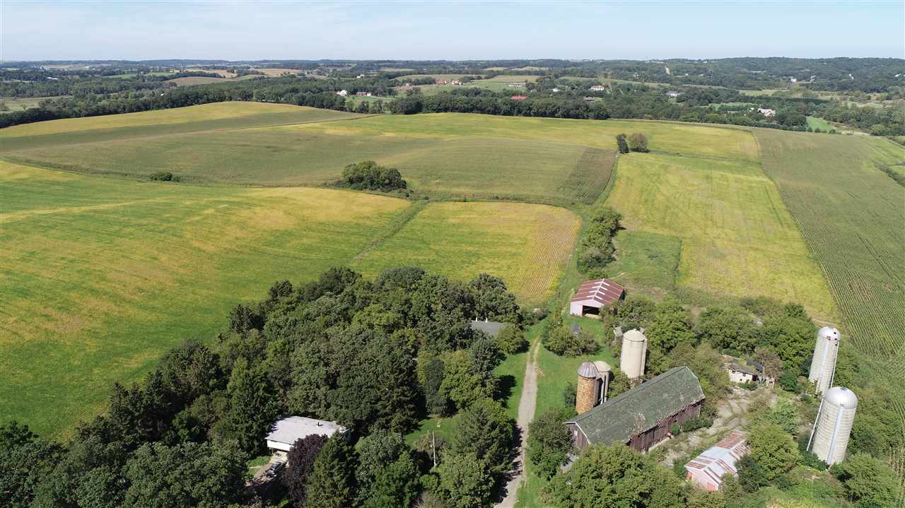 215 Ac Paulson Rd, Springdale, Wisconsin 53593, ,Lots & Acreage,For Sale,Paulson Rd,1868614