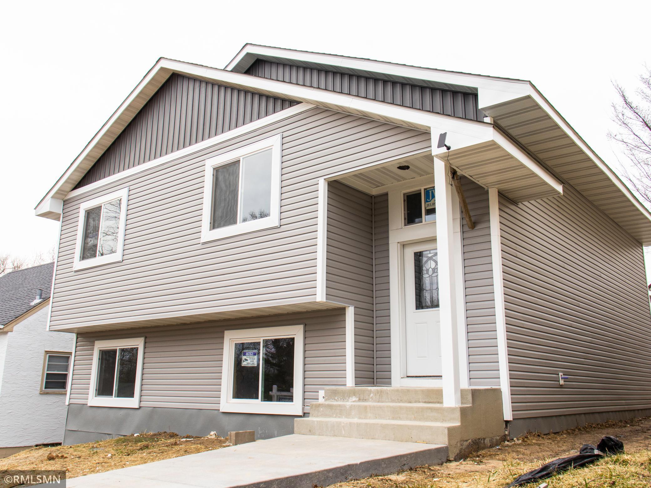 1681 Reaney Avenue, Saint Paul, Minnesota 55106, 4 Bedrooms Bedrooms, ,2 BathroomsBathrooms,Residential,For Sale,Reaney,NST5730477