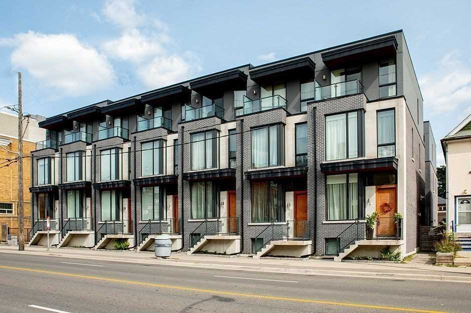 837 Broadview Ave, Toronto, Ontario M4K2P9, 3 Bedrooms Bedrooms, 6 Rooms Rooms,3 BathroomsBathrooms,Semi-detached,For Sale,Broadview,E4929621