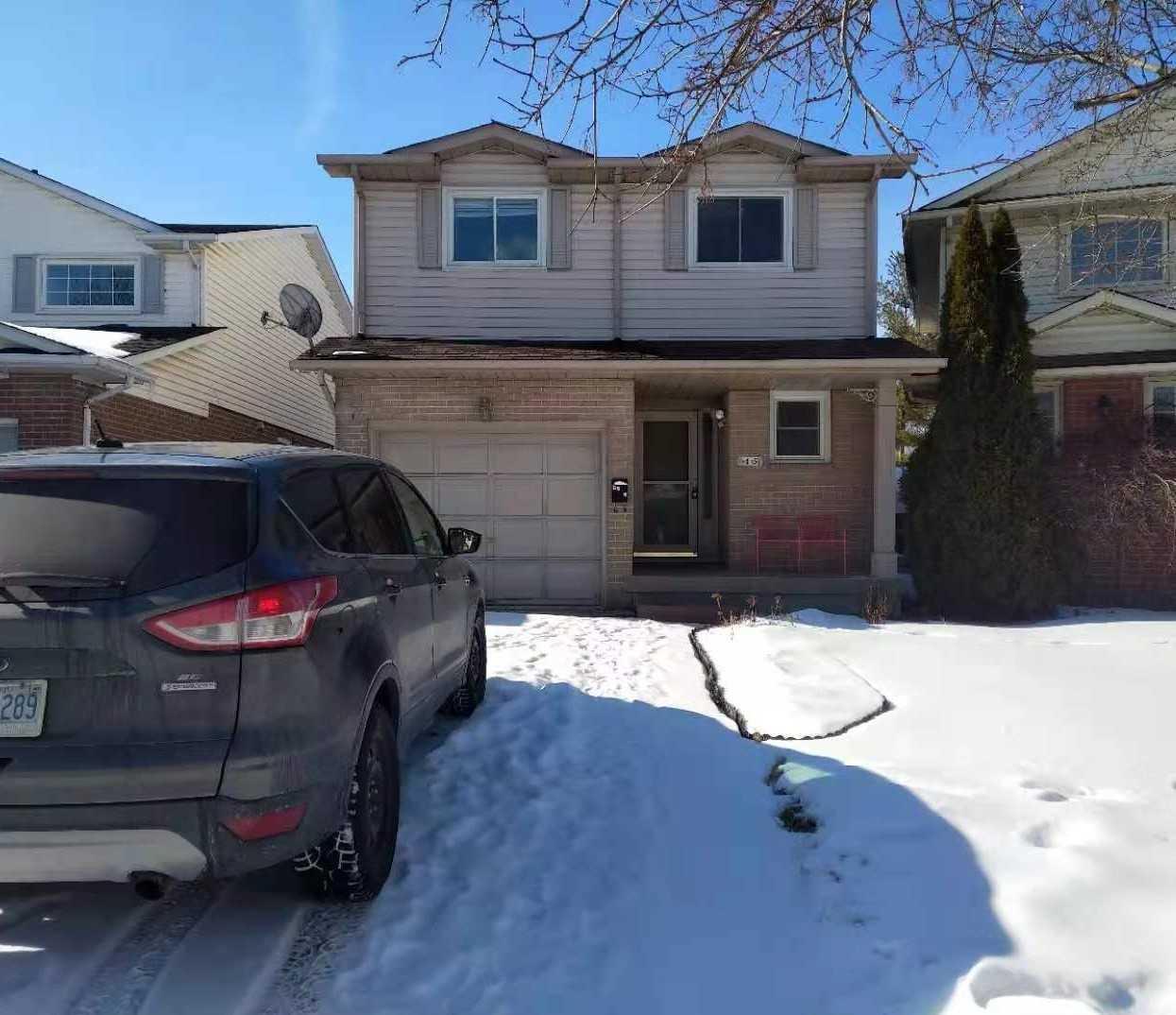 45 Buchanan Cres, Thorold, Ontario L2V4S2, 4 Bedrooms Bedrooms, ,2 BathroomsBathrooms,Detached,For Sale,Buchanan,X5138900