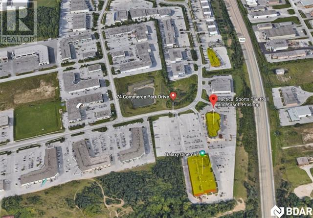 COMMERCE PARK Drive, Barrie, Ontario L4N8W8, ,For Sale,COMMERCE PARK,30699868