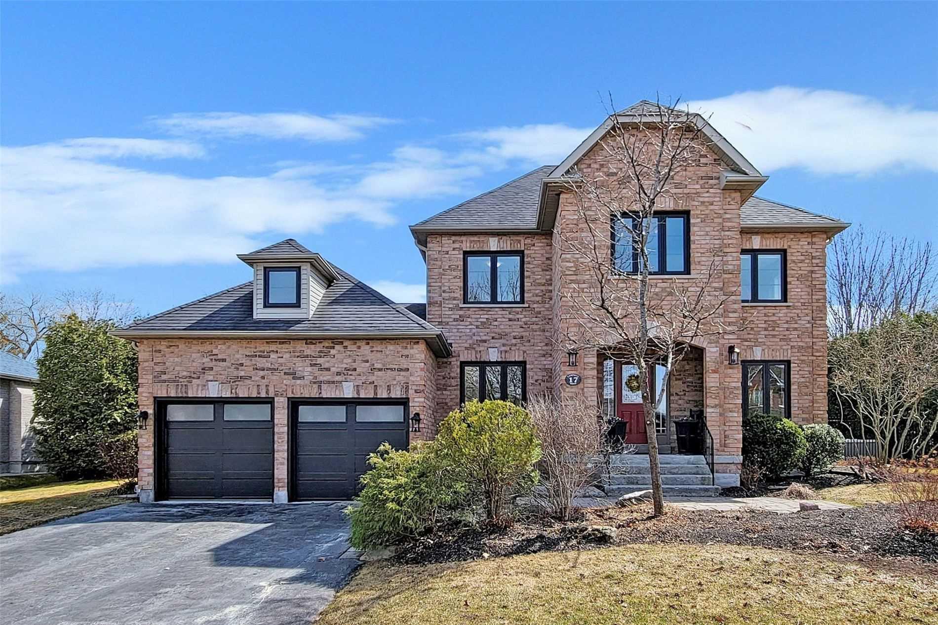 17 Campbell Dr, Uxbridge, Ontario L9P 1R5, 4 Bedrooms Bedrooms, ,4 BathroomsBathrooms,Detached,For Sale,Campbell,N5168560