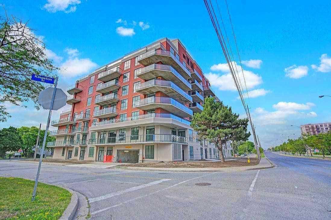 3655 Kingston Rd, Toronto, Ontario M1M 1S2, 2 Bedrooms Bedrooms, 5 Rooms Rooms,2 BathroomsBathrooms,Condo Apt,For Sale,Kingston,E4977767