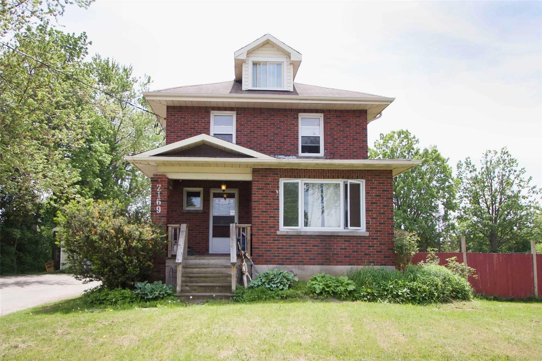 2169 Highway 2, Clarington, Ontario L1C 3K7, 3 Bedrooms Bedrooms, ,2 BathroomsBathrooms,Detached,For Sale,Highway 2,E5272672