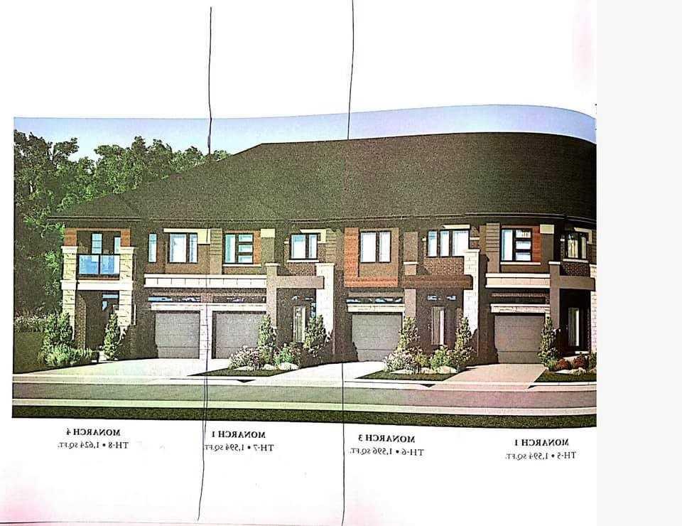 Lot B-7 Ng-01-Twn St, Brantford, Ontario 00, 3 Bedrooms Bedrooms, 7 Rooms Rooms,3 BathroomsBathrooms,Att/Row/Twnhouse,For Sale,Ng-01-Twn,X5099477