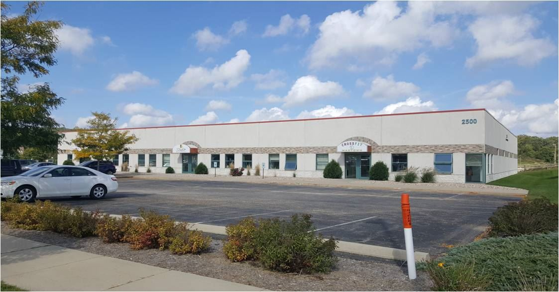 2500 Pleasant View Rd, Middleton, Wisconsin 53562, ,Business/comm,For Sale,Pleasant View Rd,1888795