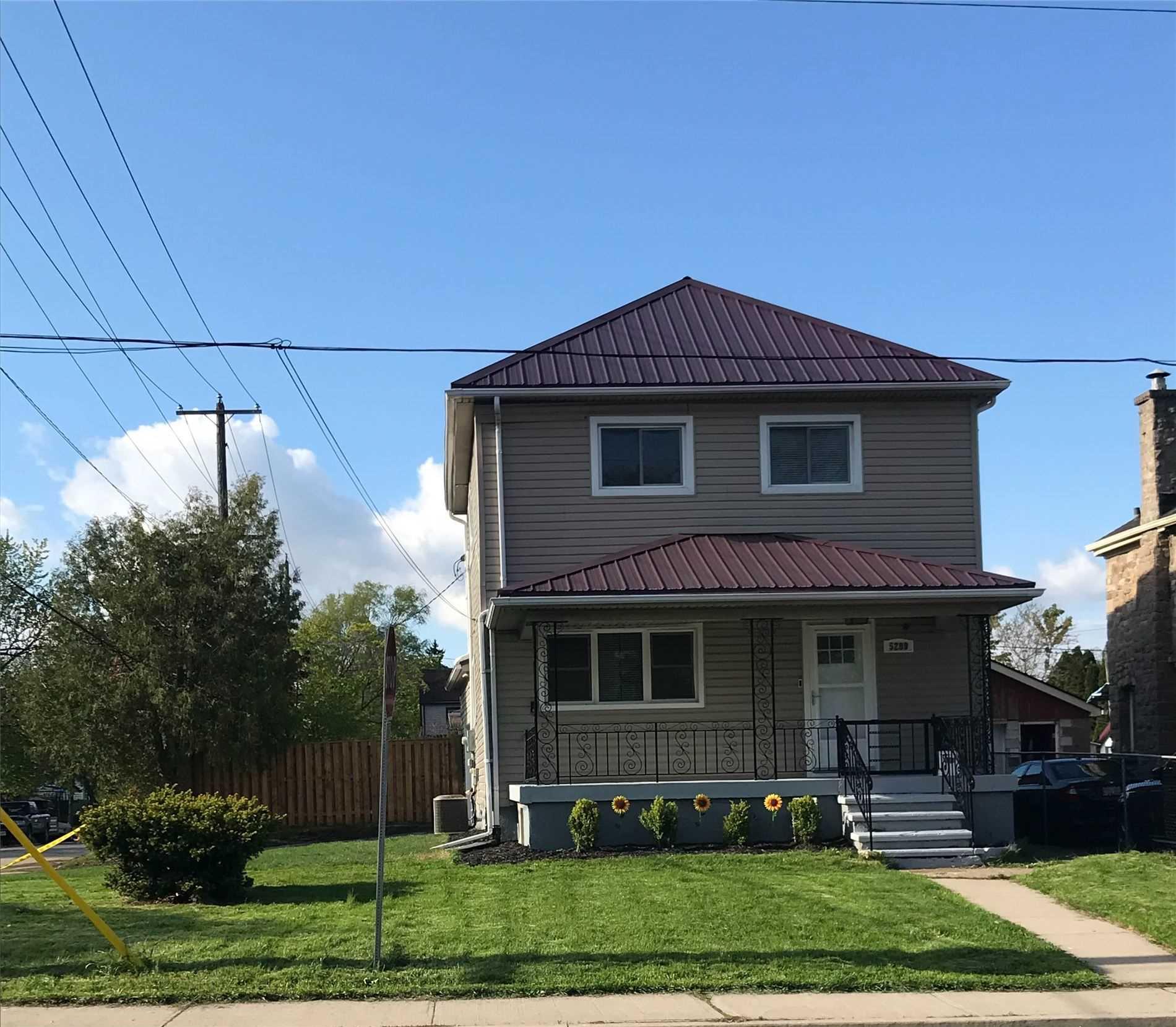 5289 Mcrae St, Niagara Falls, Ontario L2E1P9, 4 Bedrooms Bedrooms, ,3 BathroomsBathrooms,Detached,For Sale,Mcrae,X5273321