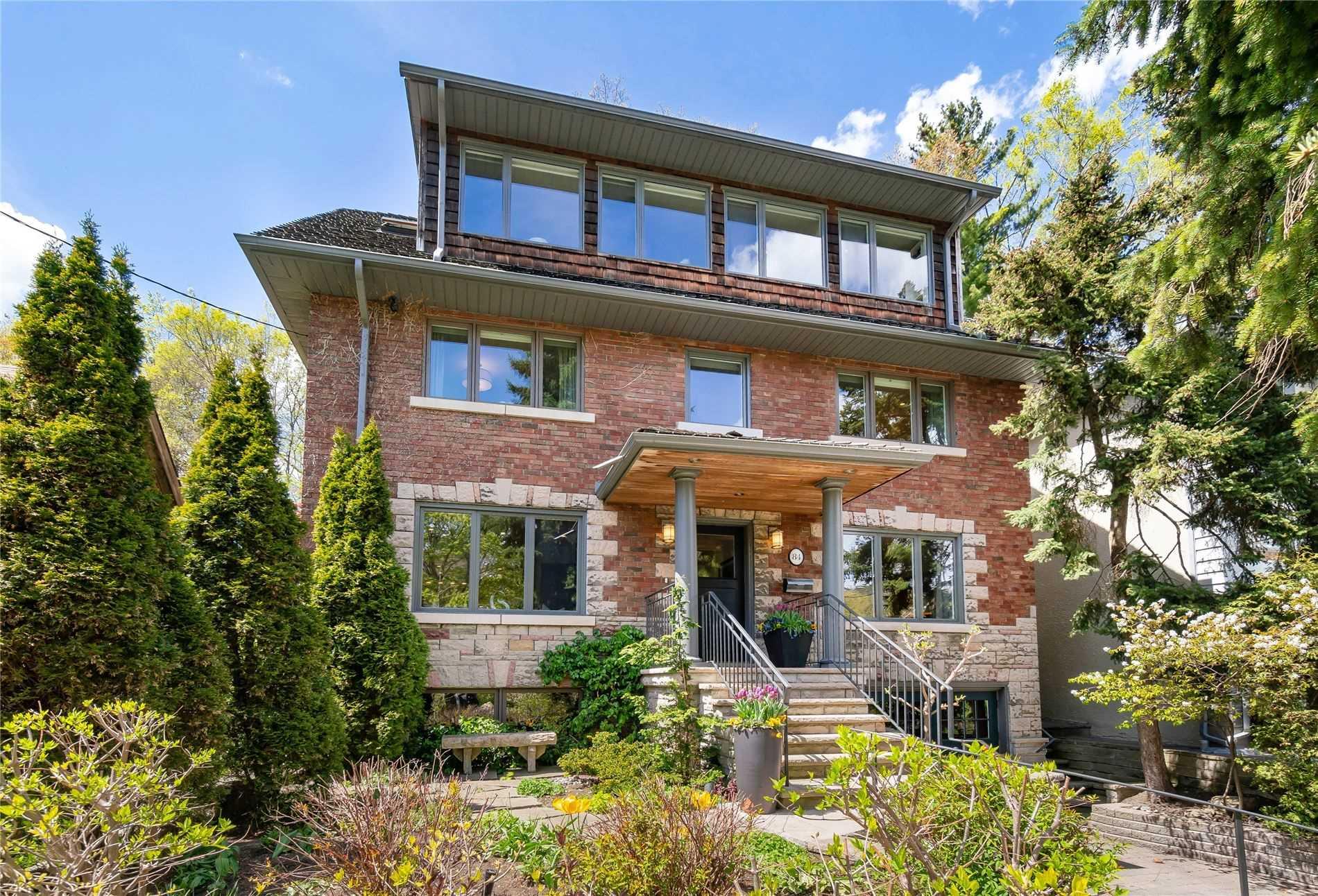 84 Ellis Park Rd, Toronto, Ontario M6S2V5, 4 Bedrooms Bedrooms, 8 Rooms Rooms,4 BathroomsBathrooms,Detached,For Sale,Ellis Park,W5231534