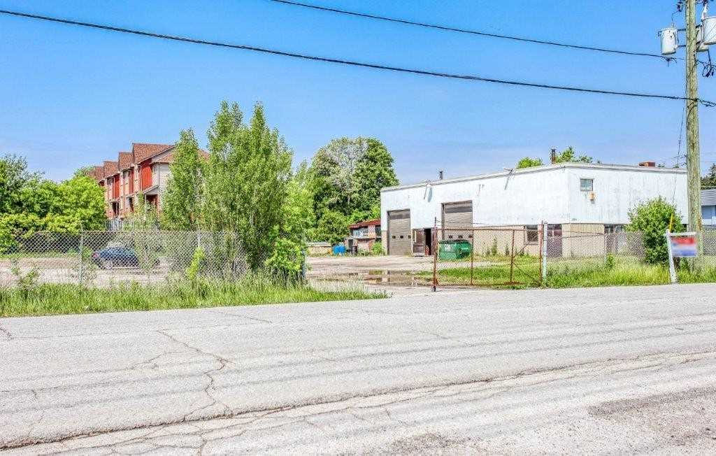1984 Notion Rd, Pickering, Ontario L1V2G3, ,Industrial,For Sale,Notion,E4786777