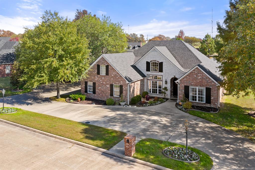 Mount Pleasant, Texas 75455 , 4 Bedrooms, 2 Bathrooms, Residential,For Sale,Gleneagle,14469009