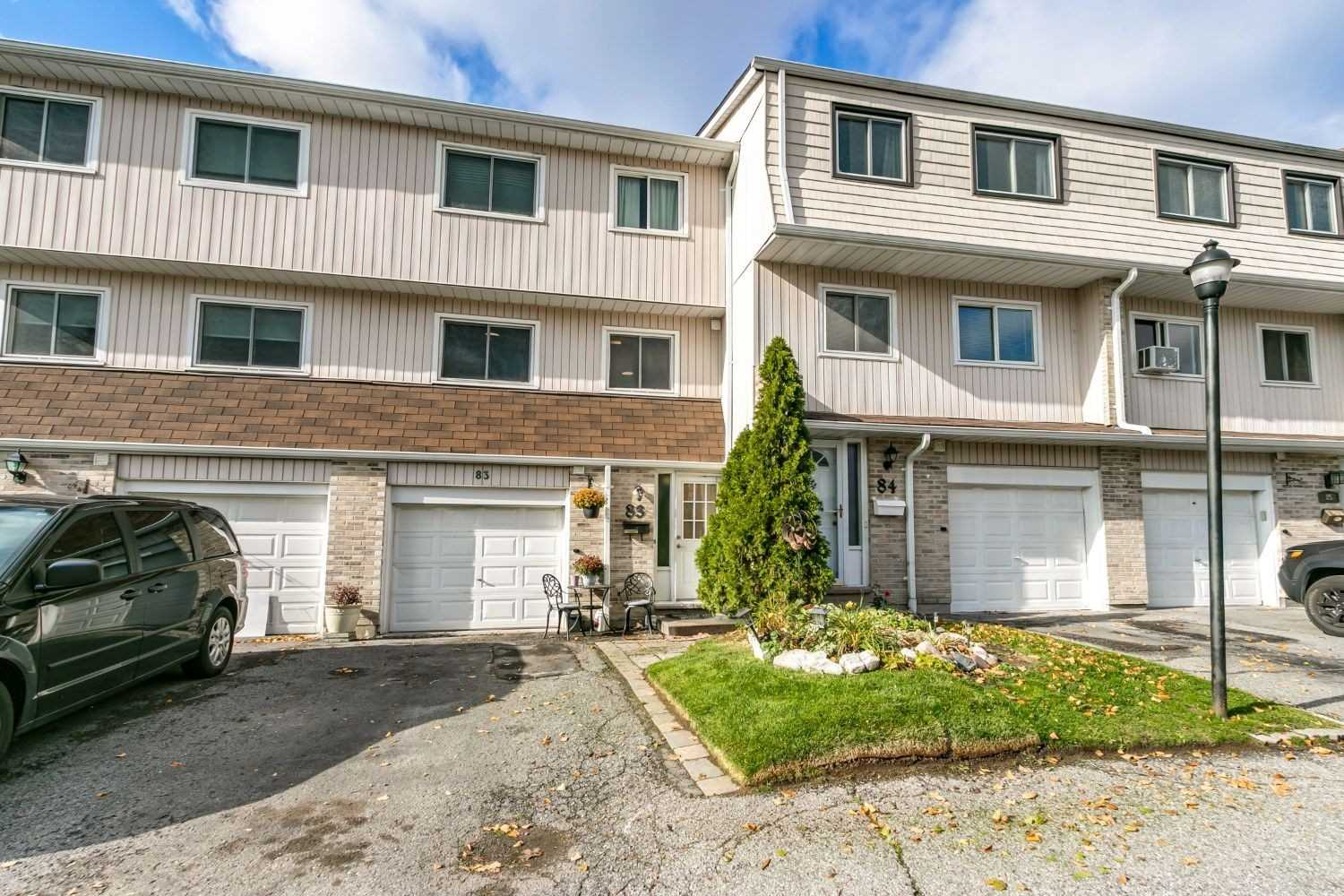 1975 Rosefield Rd, Pickering, Ontario L1V3E3, 3 Bedrooms Bedrooms, 7 Rooms Rooms,2 BathroomsBathrooms,Condo Townhouse,For Sale,Rosefield,E4971385