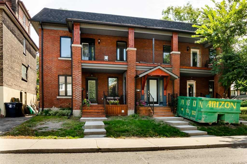 63 Jerome St, Toronto, Ontario M6P1H8, 9 Bedrooms Bedrooms, 27 Rooms Rooms,7 BathroomsBathrooms,Multiplex,For Sale,Jerome,W4925646