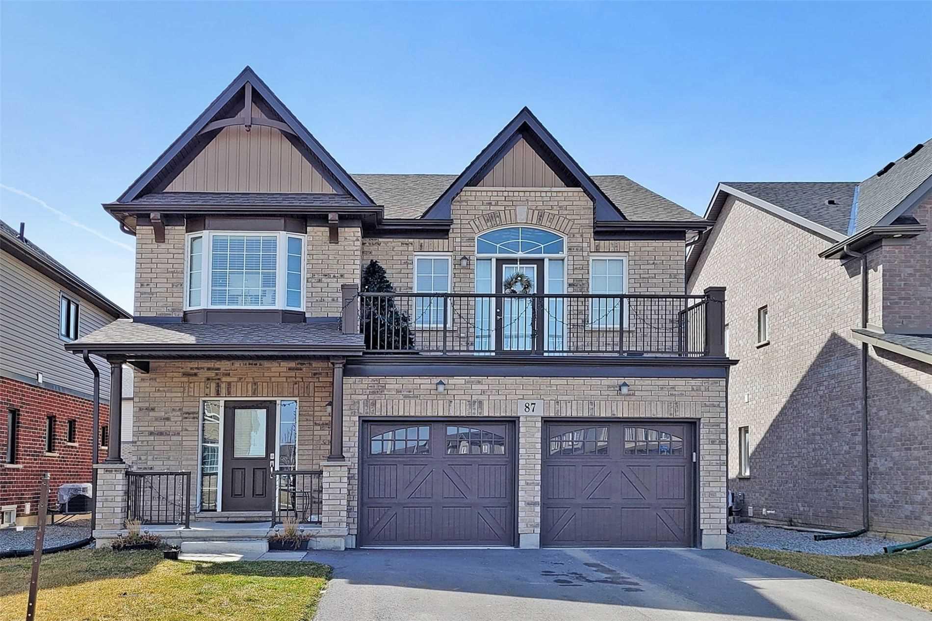 87 Crow St, Welland, Ontario L3C 0C3, 4 Bedrooms Bedrooms, ,3 BathroomsBathrooms,Detached,For Sale,Crow,X5169214