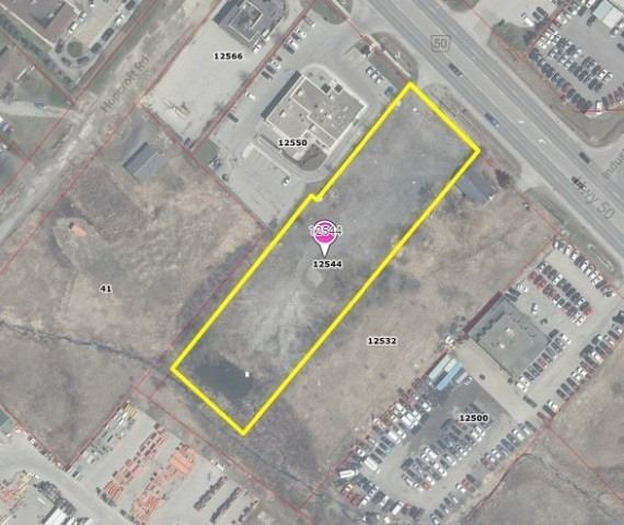12544 Highway 50, Caledon, Ontario L7E1M7, ,Land,For Sale,Highway 50,W4604573