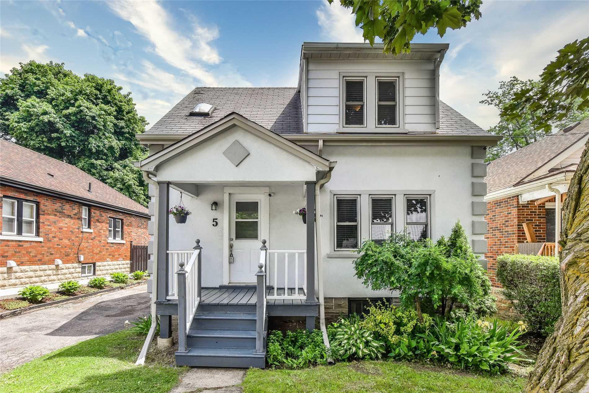 5 Amber Rd, Cambridge, Ontario N1R 5J9, 3 Bedrooms Bedrooms, ,1 BathroomBathrooms,Detached,For Sale,Amber,X5273164