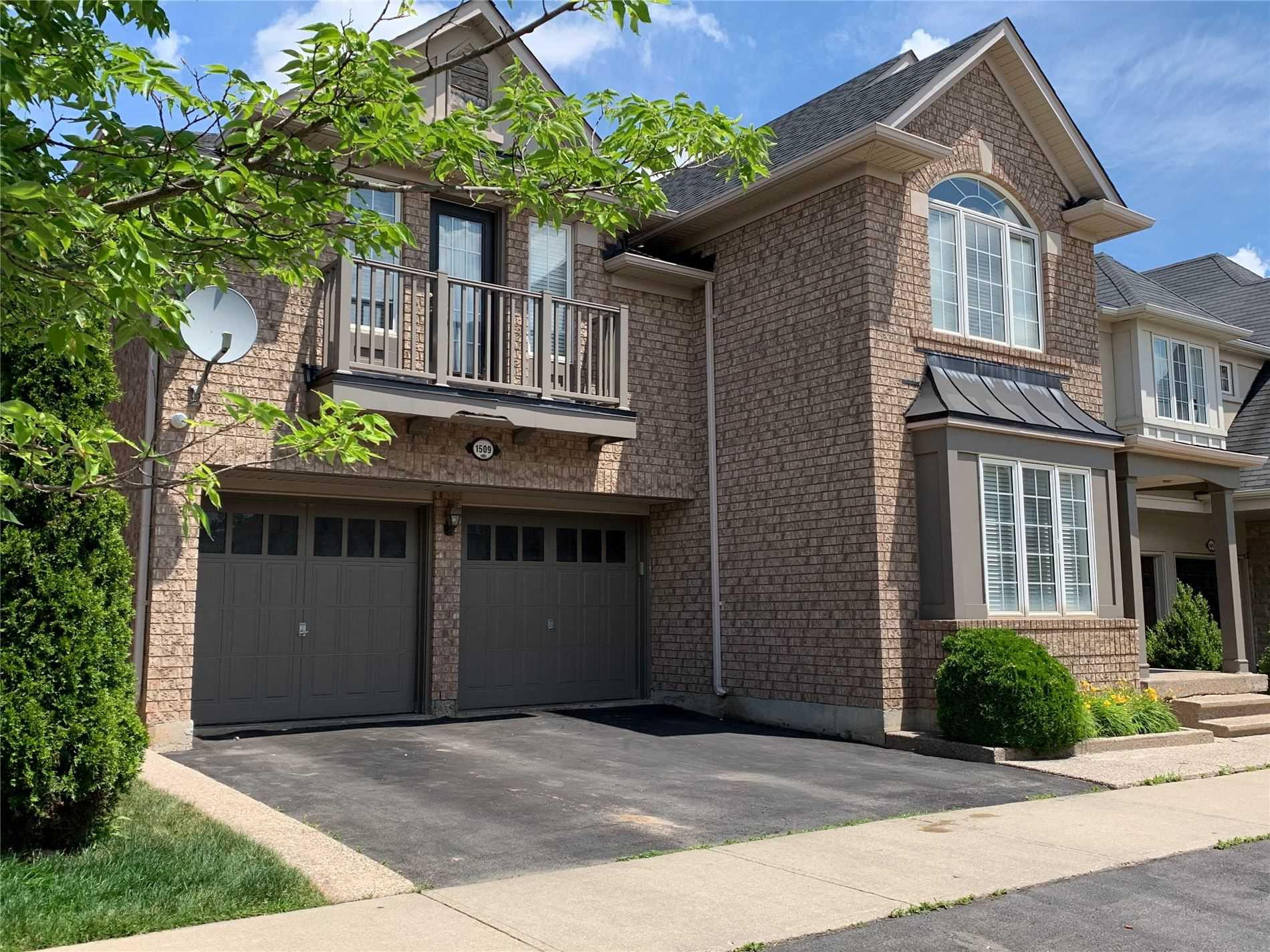 1509 Marshall Cres, Milton, L9T6T8, 4 Bedrooms Bedrooms, ,5 BathroomsBathrooms,Detached,For Sale,Marshall,W4809281