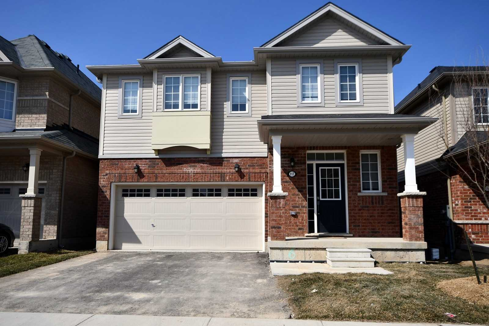 117 Munro Circ, Brantford, Ontario N3T0R3, 4 Bedrooms Bedrooms, ,3 BathroomsBathrooms,Detached,For Sale,Munro,X5159175