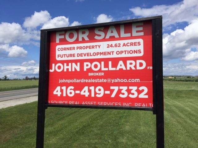 11917 Heritage Rd, Brampton, Ontario L7A0E9, ,Vacant Land,For Sale,Heritage,W4833328