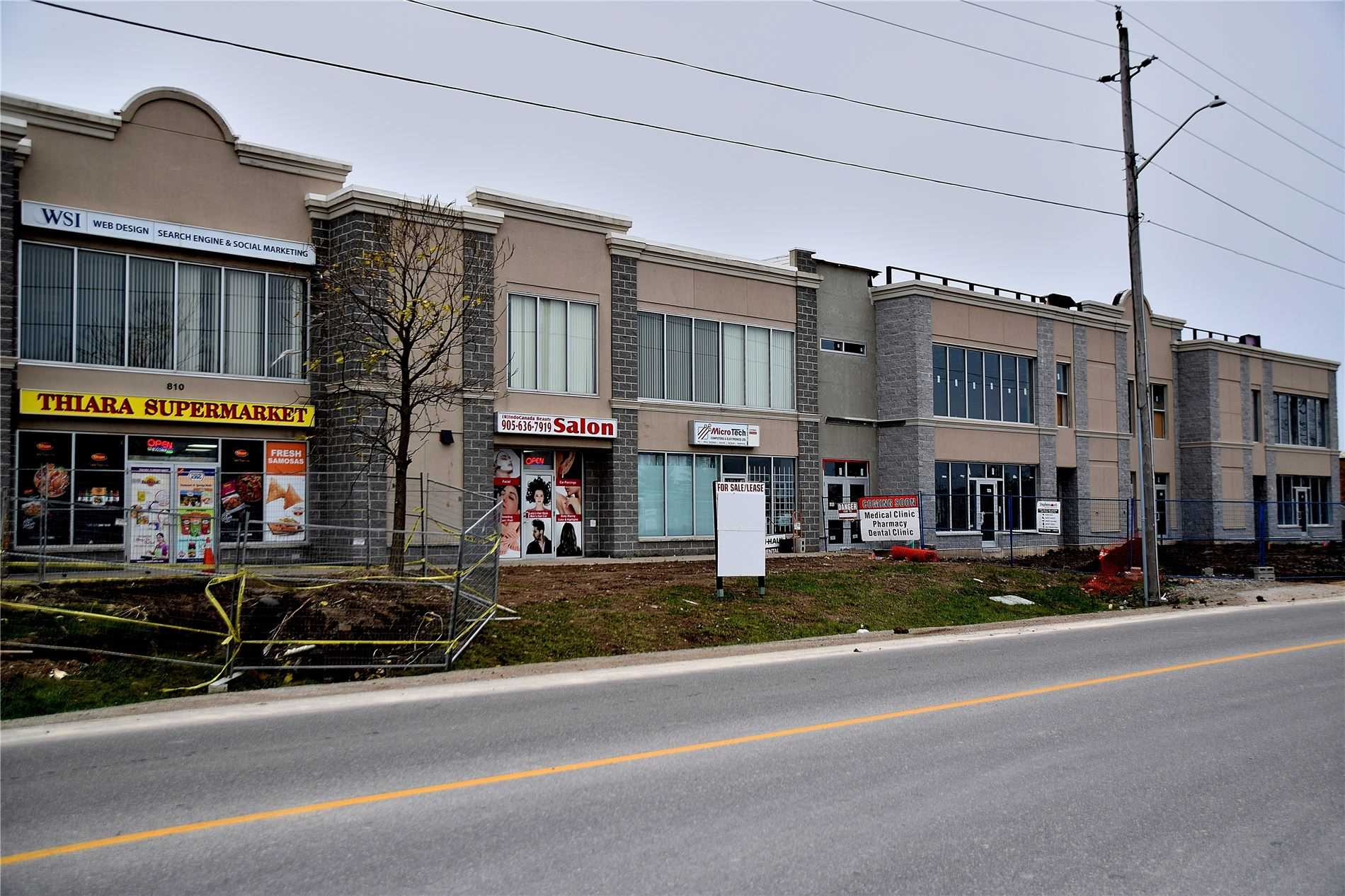 810 Nipissing Rd, Milton, L9T4Z9, ,1 BathroomBathrooms,Commercial/Retail,For Sale,Nipissing,W4704239