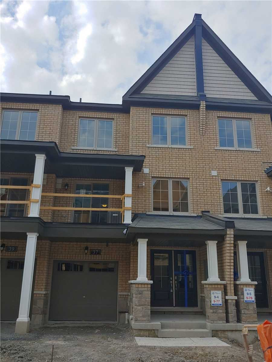 37 Amulet Way, Whitby, Ontario L1R 0R5, 2 Bedrooms Bedrooms, ,3 BathroomsBathrooms,Att/row/twnhouse,For Lease,Amulet,E5272887