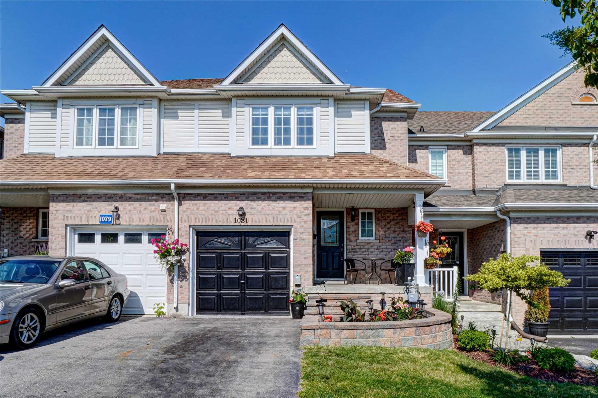 1081 Tilbury St, Oshawa, Ontario L1H8V8, 3 Bedrooms Bedrooms, ,2 BathroomsBathrooms,Att/row/twnhouse,For Sale,Tilbury,E5272333