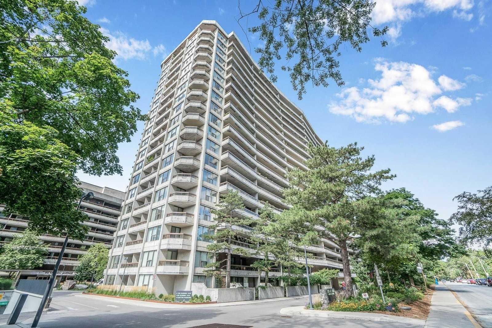 100 Quebec Ave, Toronto, Ontario M6P4B8, 2 Bedrooms Bedrooms, ,1 BathroomBathrooms,Condo Apt,For Sale,Quebec,W5160645