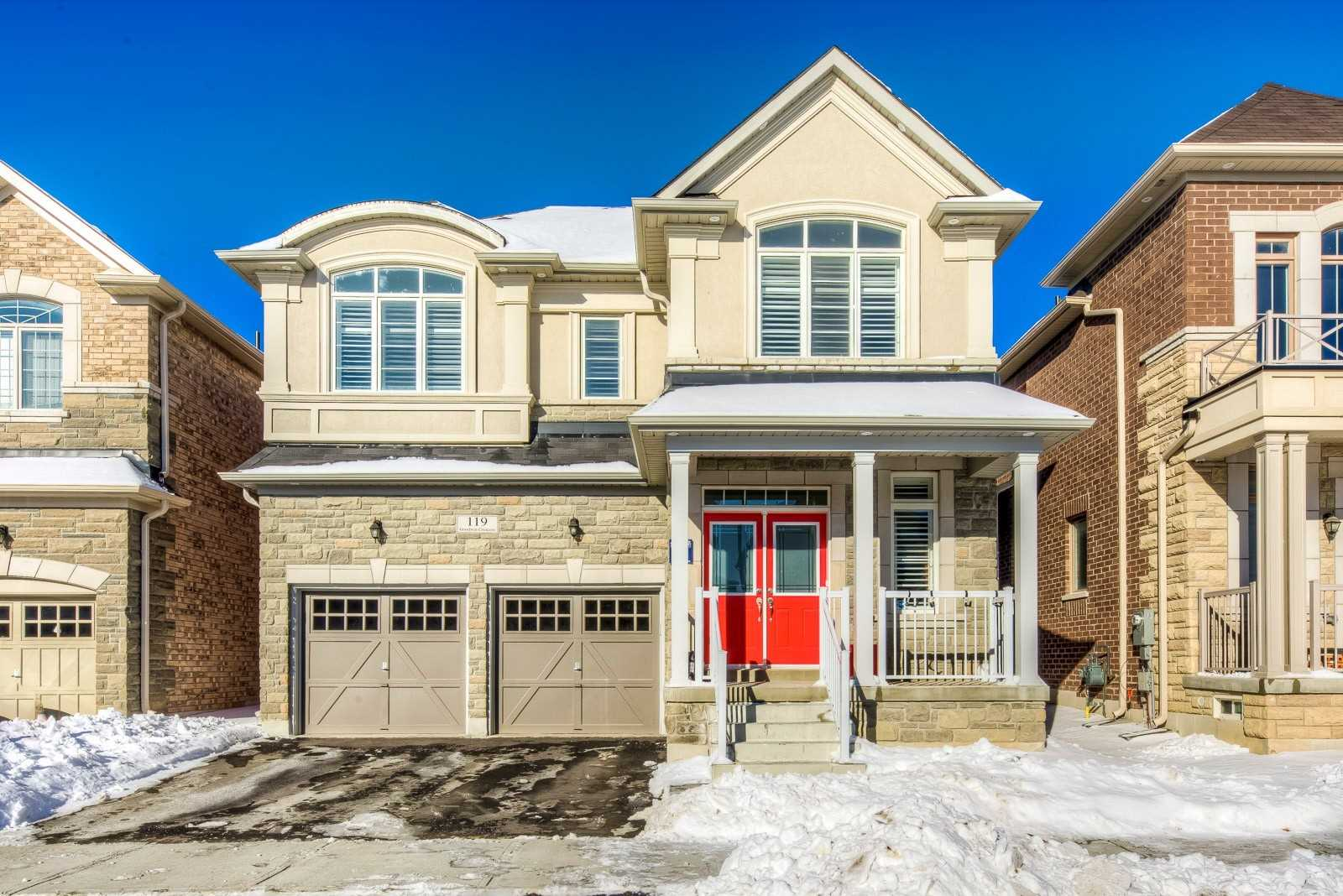 119 Goodwin Cres, Milton, L9E 1H9, 5 Bedrooms Bedrooms, ,4 BathroomsBathrooms,Detached,For Sale,Goodwin,W4672527