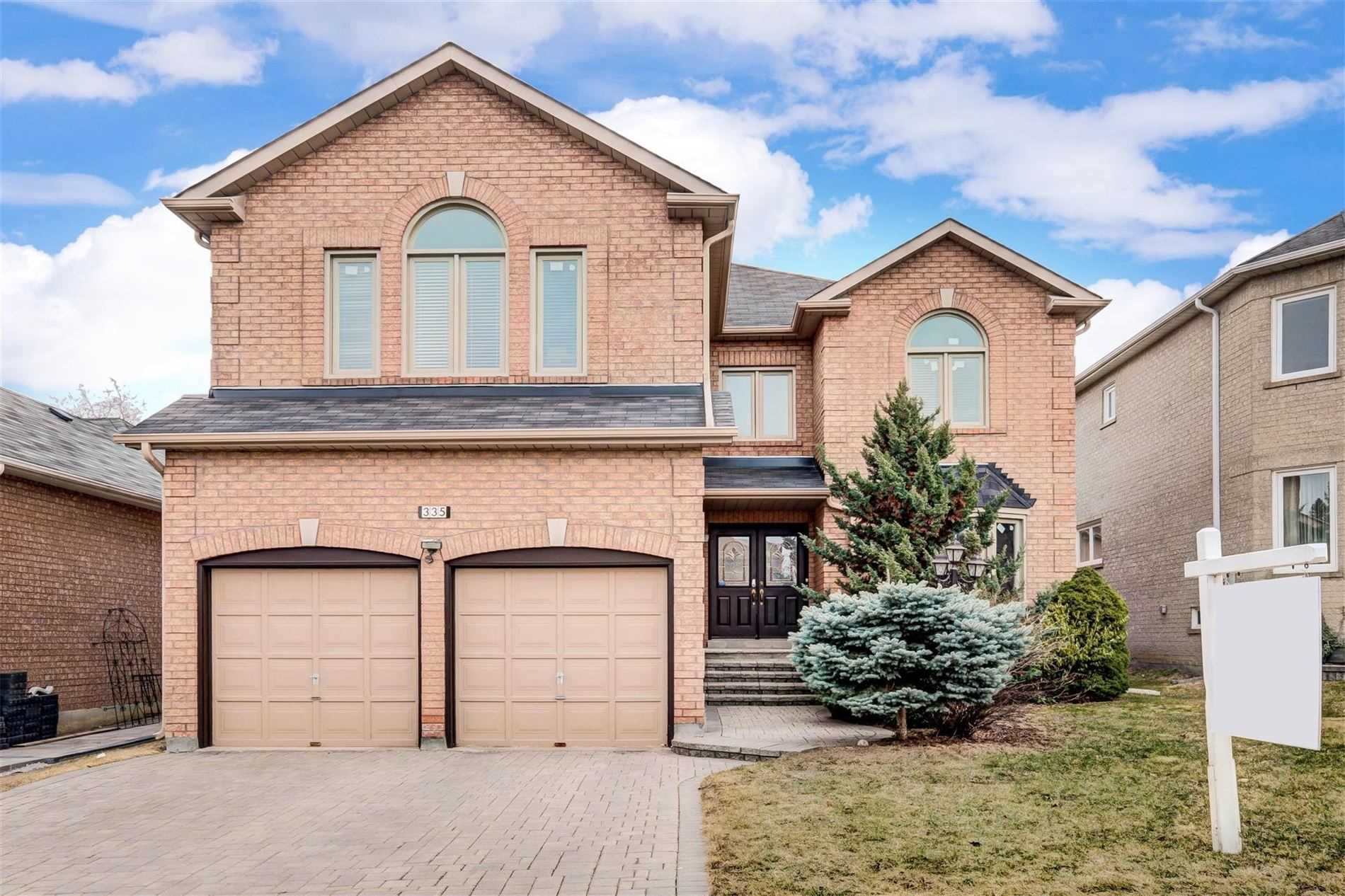 335 Brookside Ave, Richmond Hill, Ontario L4C0G6, 4 Bedrooms Bedrooms, 11 Rooms Rooms,5 BathroomsBathrooms,Detached,For Sale,Brookside,N5172567