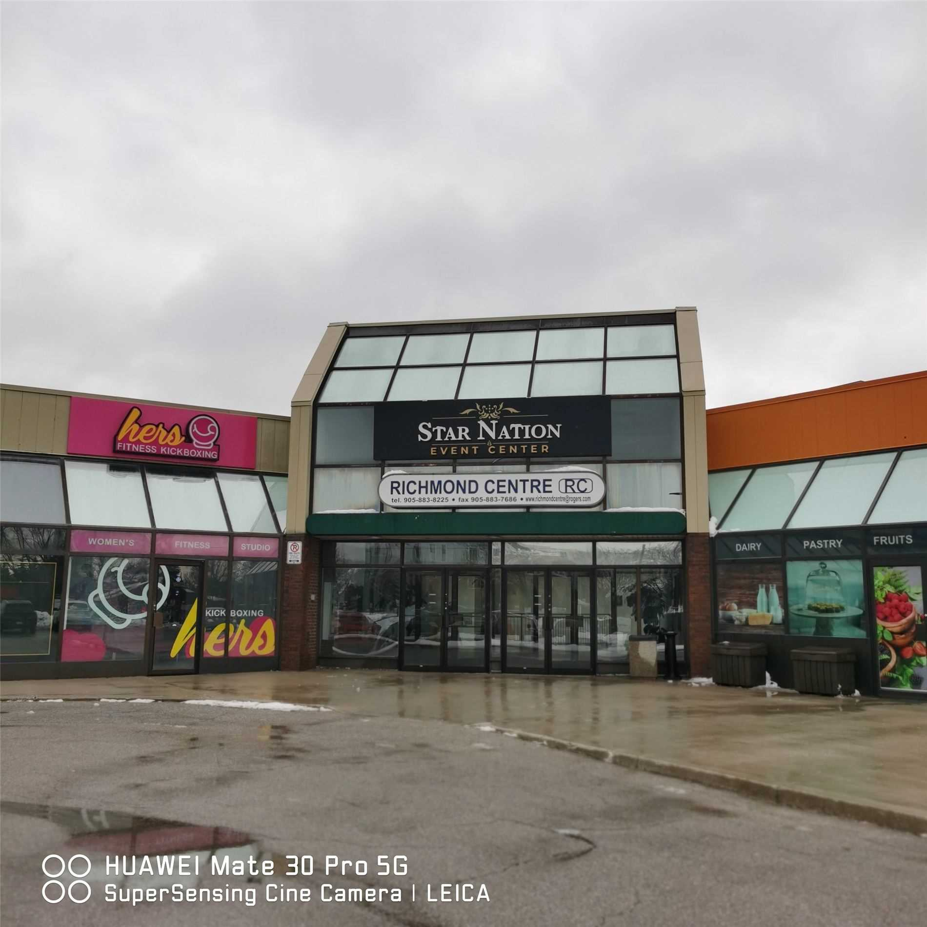 9737 Yonge St, Richmond Hill, Ontario L4C8S7, ,Commercial/retail,For Lease,Yonge,N5126150