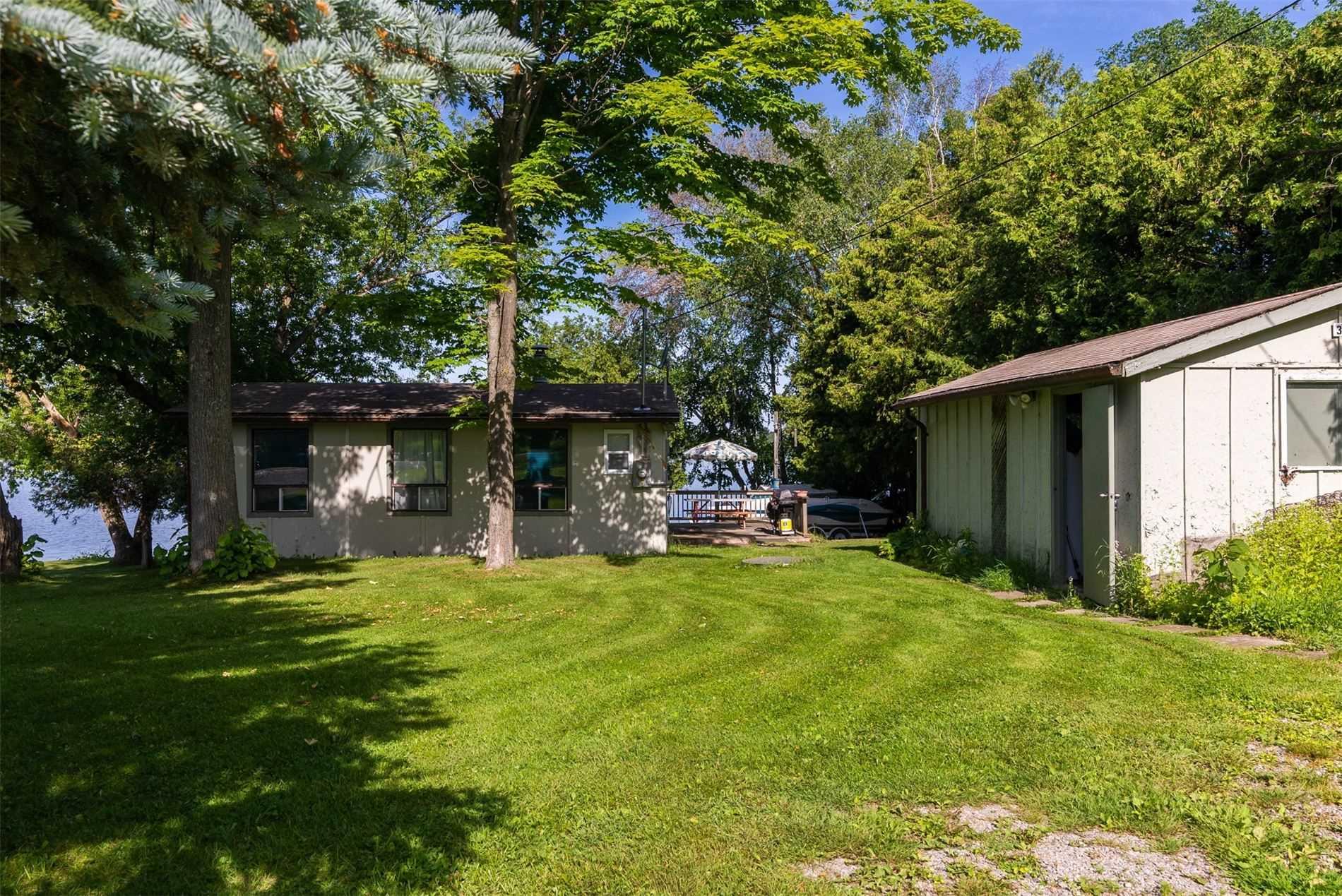 30 Starr Blvd, Kawartha Lakes, Ontario K0M2C0, 3 Bedrooms Bedrooms, ,1 BathroomBathrooms,Detached,For Sale,Starr,X5272454