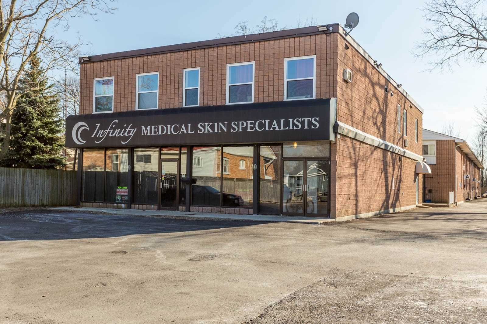 220-222 St Clair St, Chatham-Kent, Ontario N7L3J7, ,Investment,For Sale,St Clair,X4613745