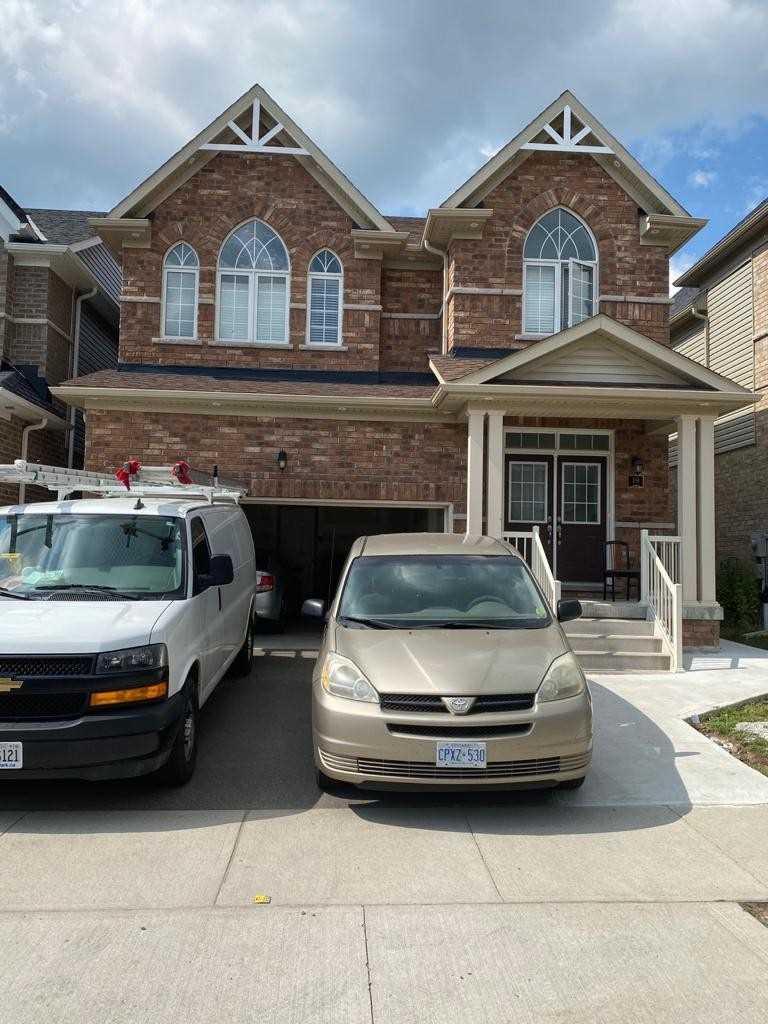 19 Weatherall Ave, Cambridge, Ontario N3H0C4, 4 Bedrooms Bedrooms, ,4 BathroomsBathrooms,Detached,For Sale,Weatherall,X5273432