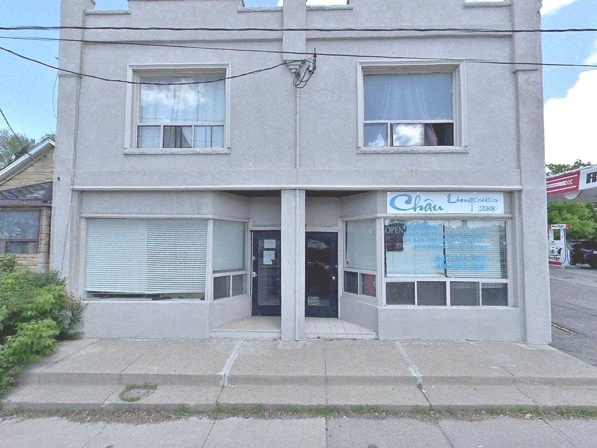 2588 St Clair Ave, Toronto, Ontario M6N1L9, ,For Sale,St Clair,W4577726