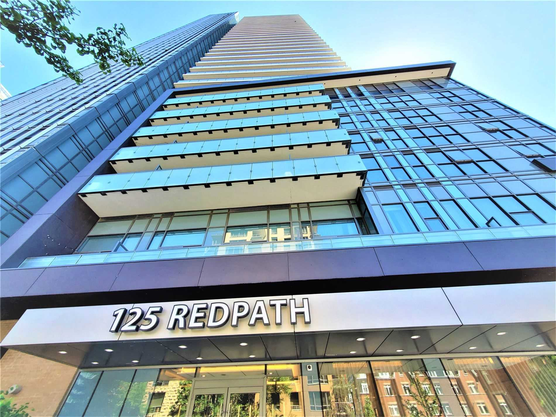 125 Redpath Ave, Toronto, Ontario M4S2J9, 3 Rooms Rooms,1 BathroomBathrooms,Condo Apt,For Sale,Redpath,C4814549