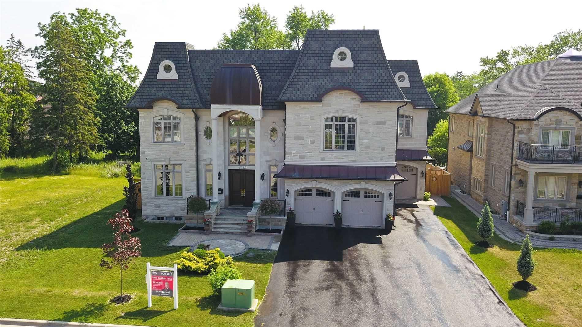 1629 Goldenridge Rd, Pickering, Ontario L1V 7J5, 5 Bedrooms Bedrooms, ,5 BathroomsBathrooms,Detached,For Sale,Goldenridge,E5272898