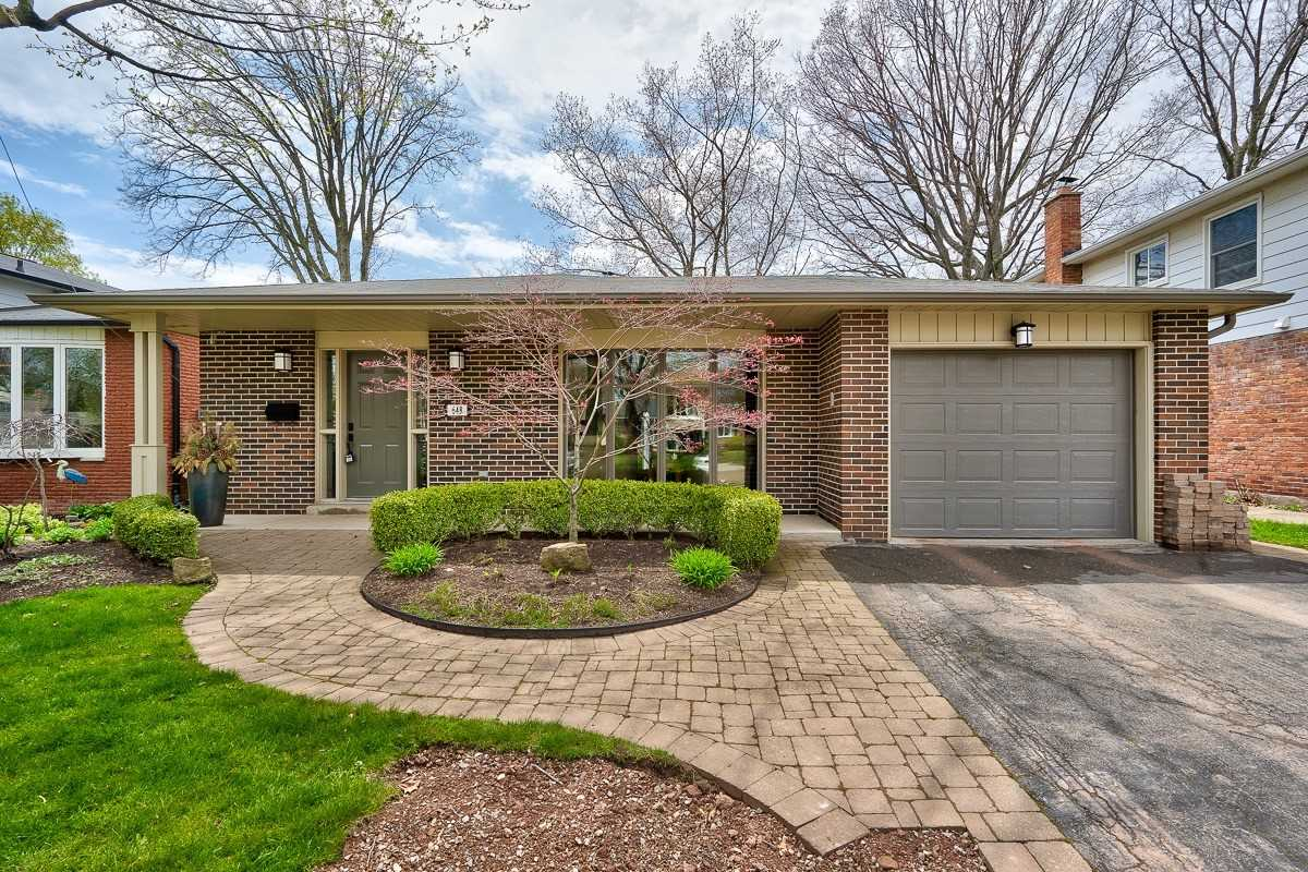 648 Maclaren Dr, Burlington, L7N2Z2, 4 Bedrooms Bedrooms, ,2 BathroomsBathrooms,Detached,For Sale,Maclaren,W4763657