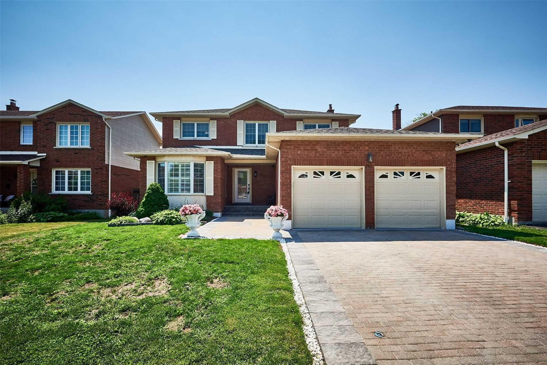 260 Glen Hill Dr, Whitby, Ontario L1N7J8, 4 Bedrooms Bedrooms, ,4 BathroomsBathrooms,Detached,For Sale,Glen Hill,E5272323