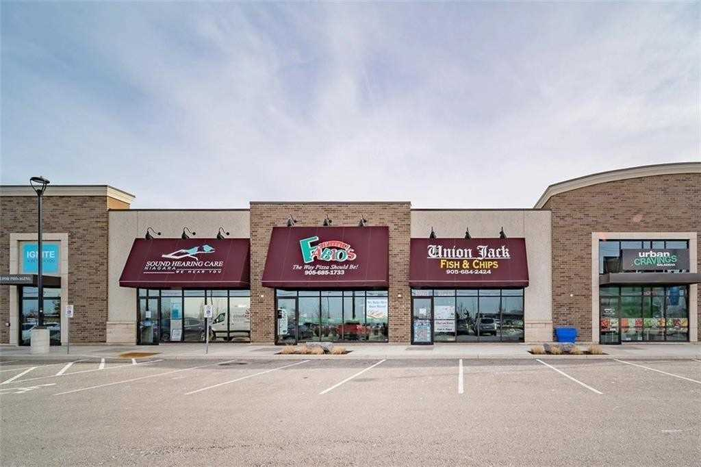 300 Fourth Ave, St. Catharines, Ontario L2R 6P9, ,Sale Of Business,For Sale,Fourth,X4842262