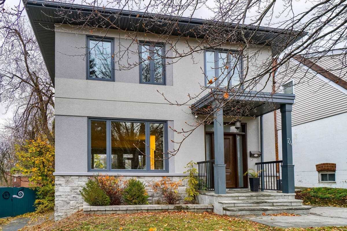74 Brooklawn Ave, Toronto, Ontario M1M2P6, 3 Bedrooms Bedrooms, 6 Rooms Rooms,4 BathroomsBathrooms,Detached,For Sale,Brooklawn,E5086648