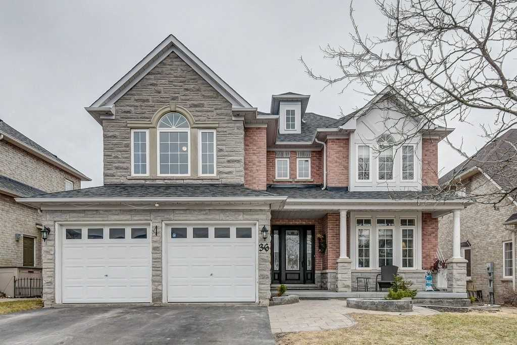 36 Mackey Dr, Whitby, Ontario L1P1R4, 4 Bedrooms Bedrooms, ,4 BathroomsBathrooms,Detached,For Sale,Mackey,E4472284