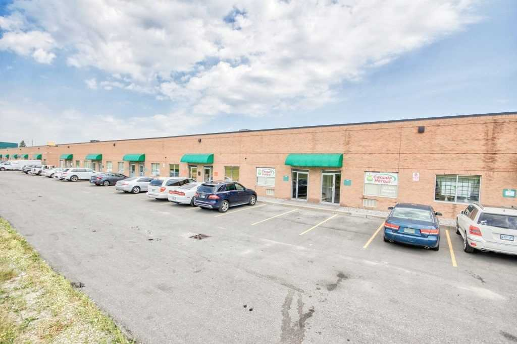 1885 Clements Rd, Pickering, Ontario L1W3V4, ,Industrial,For Sale,Clements,E4824239