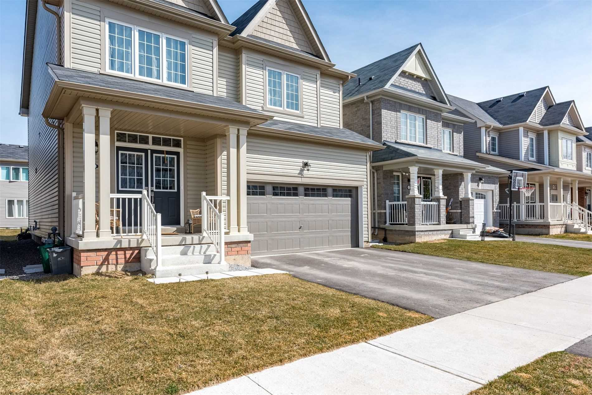 10 Froggy Dr, Thorold, Ontario L3B 0G8, 4 Bedrooms Bedrooms, ,3 BathroomsBathrooms,Detached,For Sale,Froggy,X5177010
