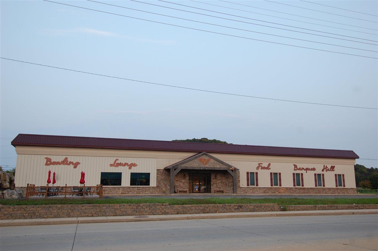 100 Orange St N, Richland Center, Wisconsin 53581, ,Business/comm,For Sale,Orange St,1894321