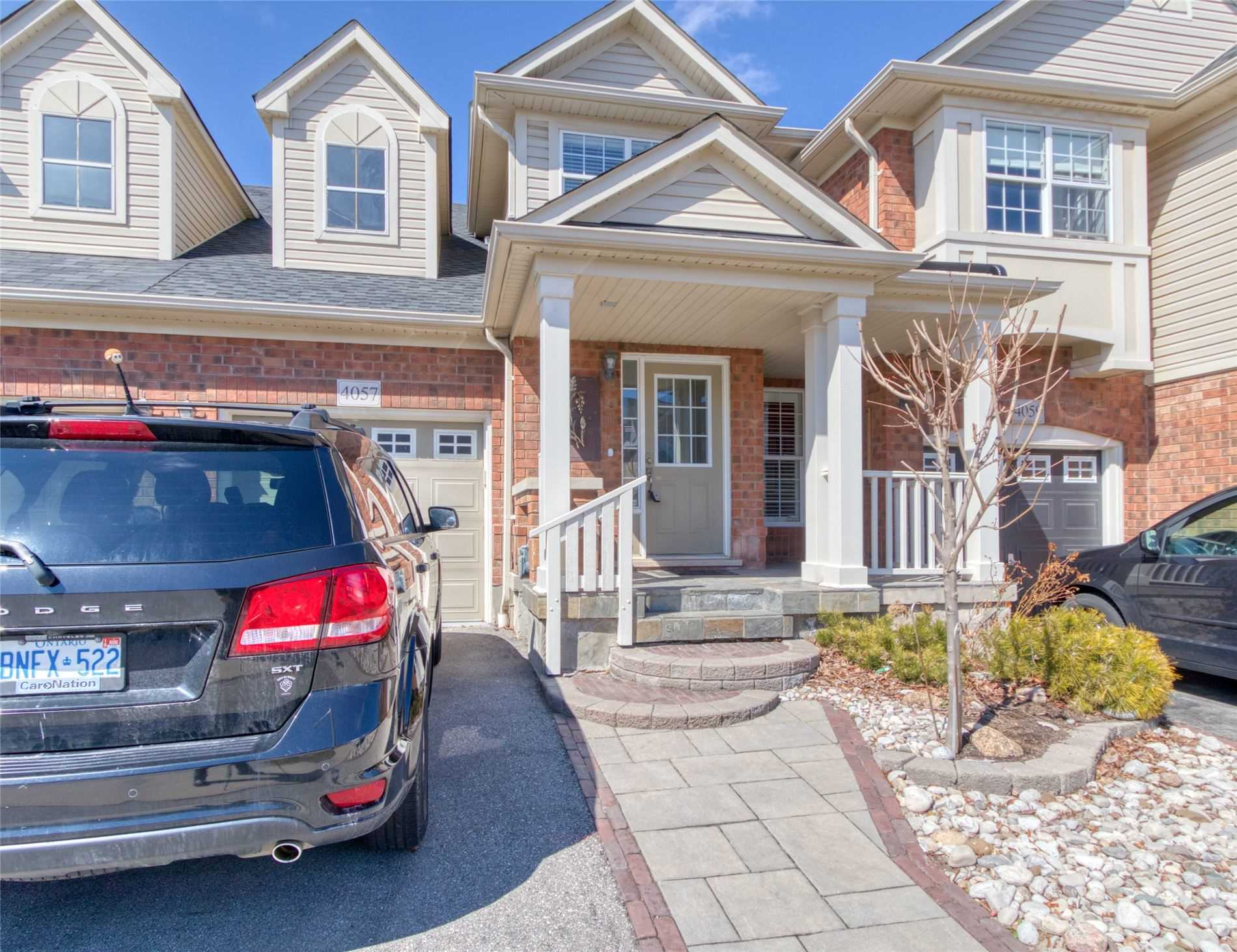 4057 Donnic Dr, Burlington, L7M 0A5, 3 Bedrooms Bedrooms, ,4 BathroomsBathrooms,Att/Row/Twnhouse,For Sale,Donnic,W4730785