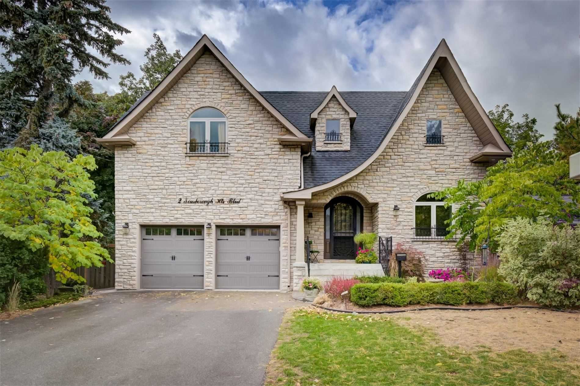 2 Scarborough Heights Blvd, Toronto, Ontario M1M2V2, 4 Bedrooms Bedrooms, ,5 BathroomsBathrooms,Detached,For Sale,Scarborough Heights,E4950810