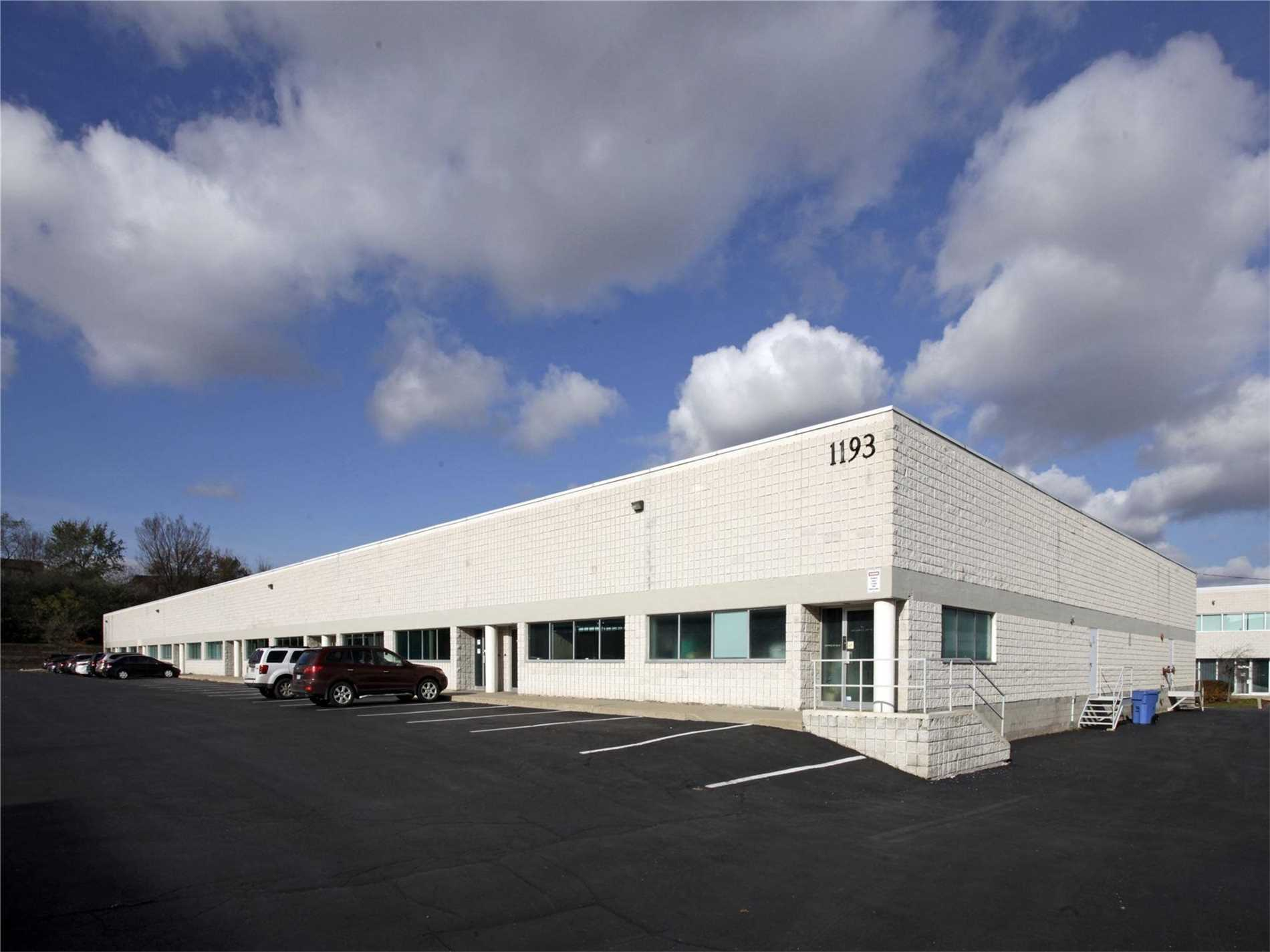1193 North Service Rd, Oakville, L6M2V8, ,Industrial,For Sale,North Service,W4765829