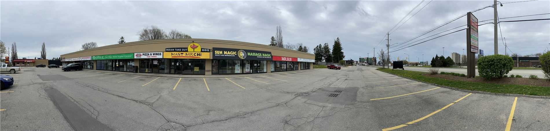 1500 Weber St, Kitchener, Ontario N2A2Y5, ,Sale Of Business,For Sale,Weber,X4789439