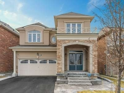 50 Thomas Phillips Dr, Aurora, Ontario L4G0X4, 4 Bedrooms Bedrooms, ,5 BathroomsBathrooms,Detached,For Sale,Thomas Phillips,N5160930